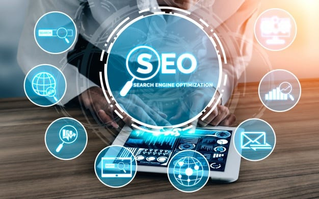 Search Engine Optimization: Five Types You Must Know About!