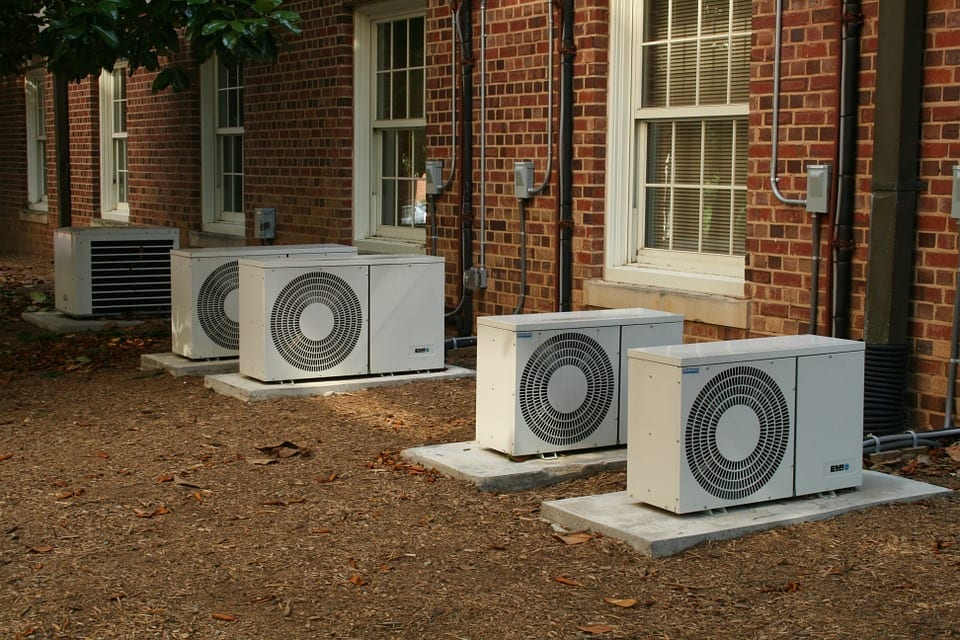 Mini-split-Air-Conditioners
