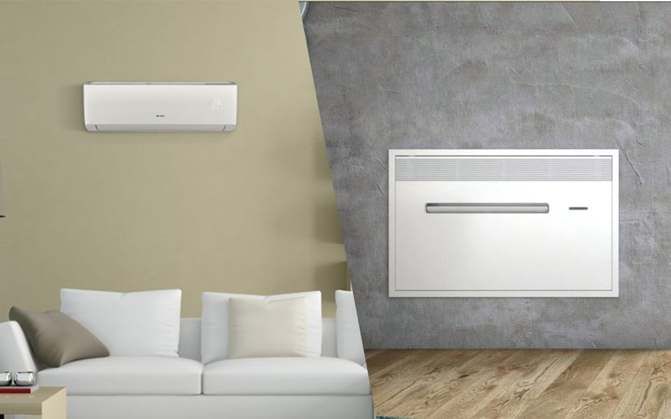 Where Are the Best Places to Install the Indoor and Outdoor Parts of Your Ductless Mini-Split in Chicagoland?
