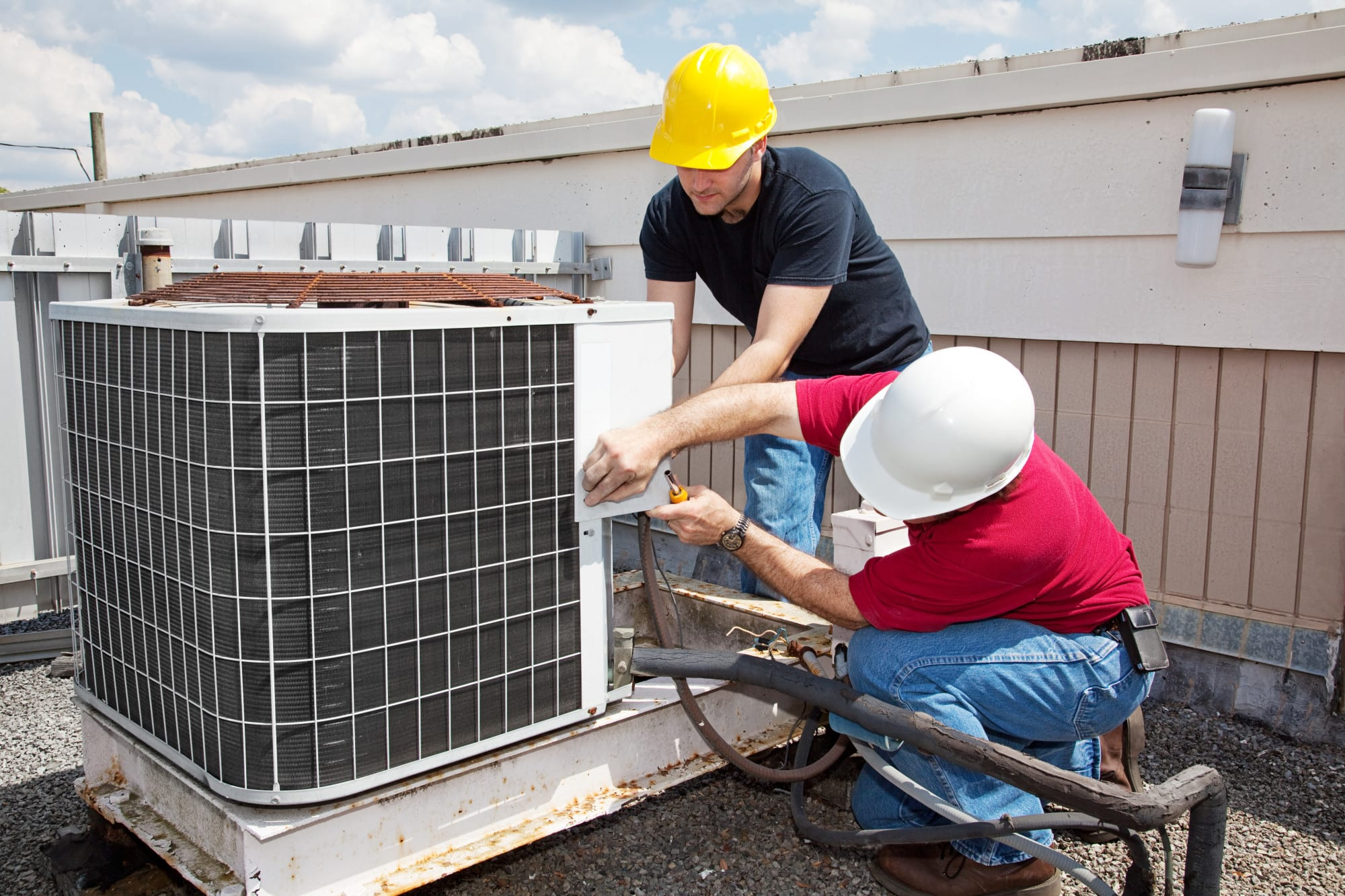 elgin heating and air conditioning