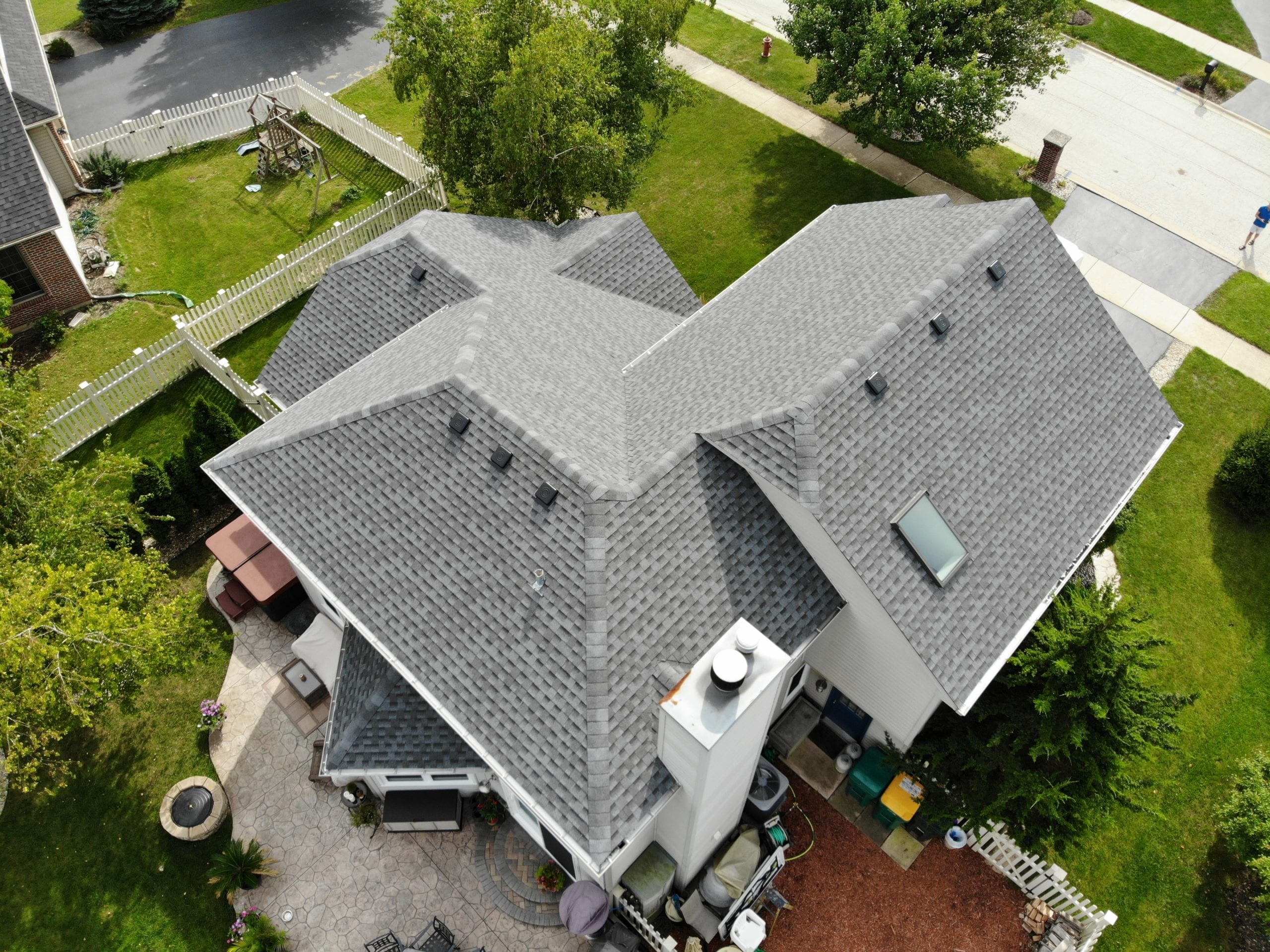 Roofing Schaumberg Titan Construction Enterprises