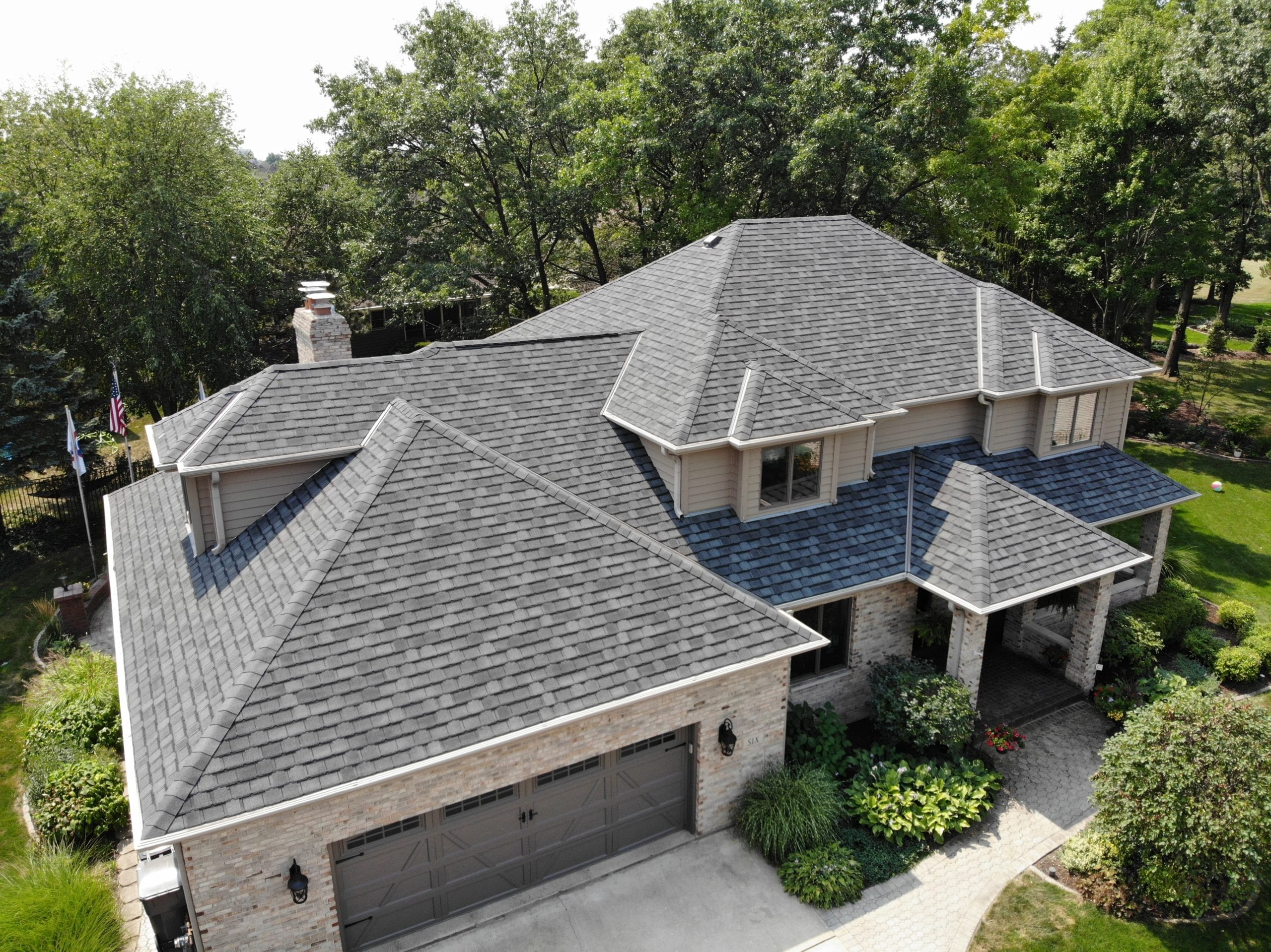 roofing contractors Ottawa Titan Construction Enterprises Inc