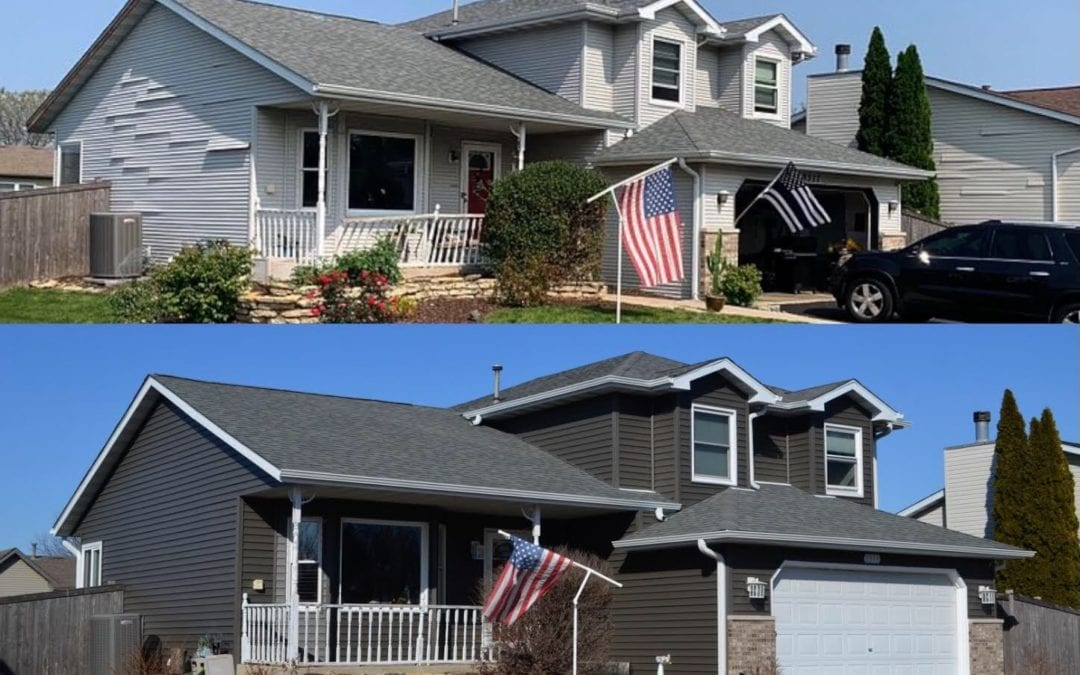 Roof Winterizing Checklist You Must Have!