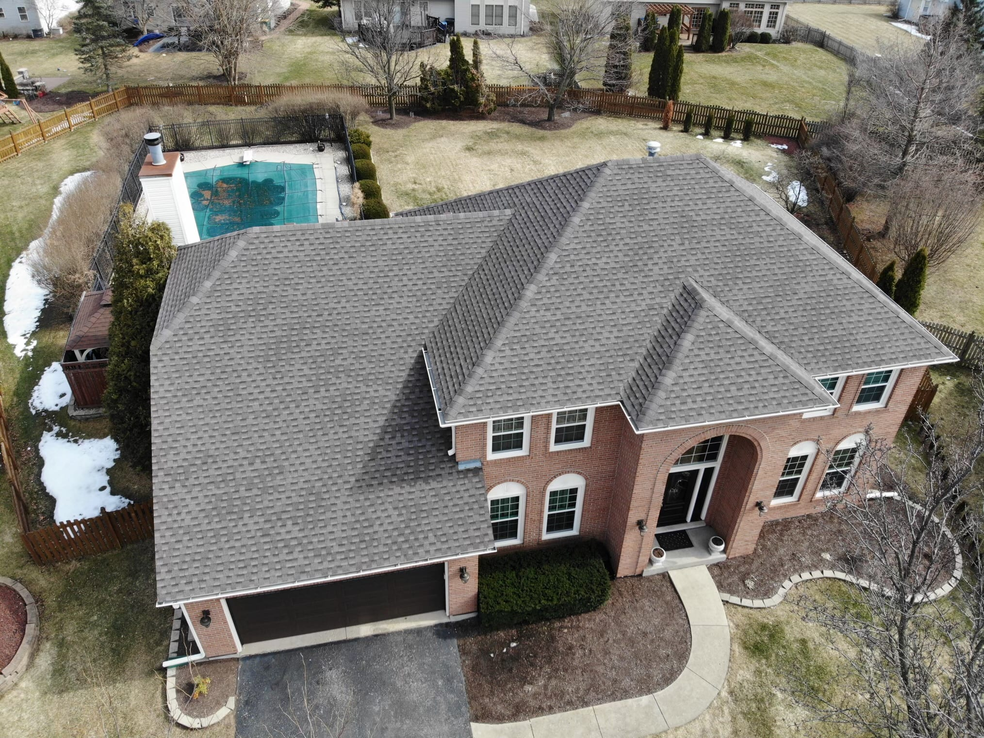 roofing Oswego IL