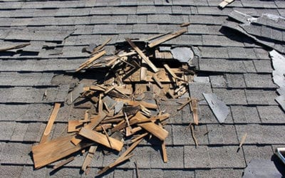 Bad Weather and Hurricanes Can Cause These Four Roof Damages